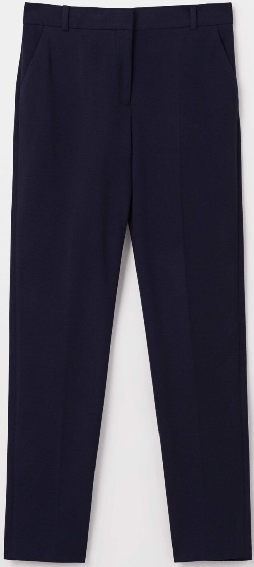 'Blossom' Trousers i Blue Tiger of Sweden