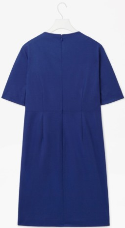 high-neck-pleated-dress-back-cos