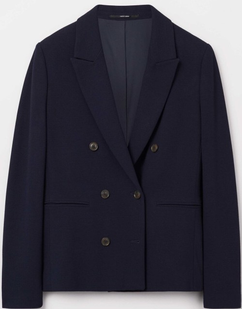 'Molena' Blazer i Blue Tiger of Sweden