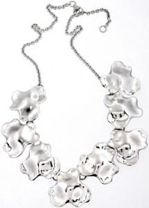 Orkidé Halsband Linda Fallenius Design