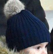 Oscar blå mössa 25 januari 2018