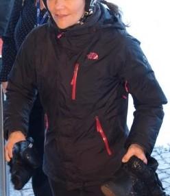 Summit Jacket North Face