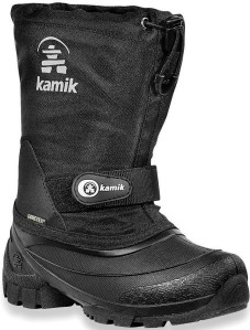 Waterbug Wide Cold Weather Boot Kamik