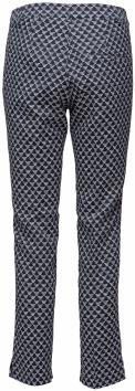 'Baktun' Byxor i Pattern Stylein bak