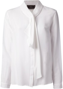 Kasinda Blouse By Malene Birger