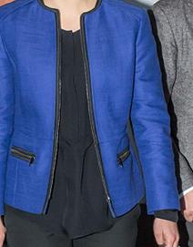 5. Svart blus 13 januari 2015