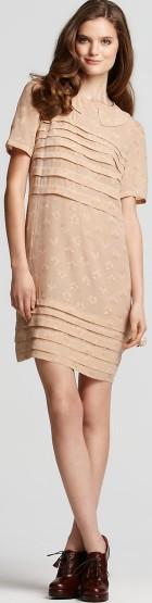 marc-by-marc-jacobs-sandstone-multi-galaxy-flower-georgette-dress fram