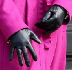 Svarta handskar 12 mars 2010