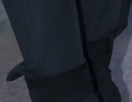 3. Svarta byxor 13 januari 2015