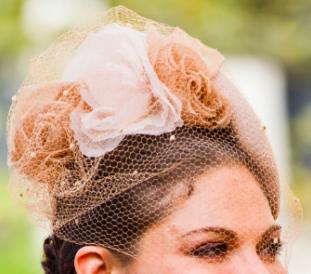 rosig hatt