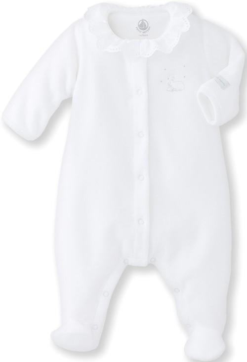 Baby Velour Sleepsuit Petit+Bateau.jpg