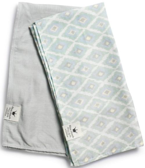 Bamboo Muslin Blanket Elodie Details