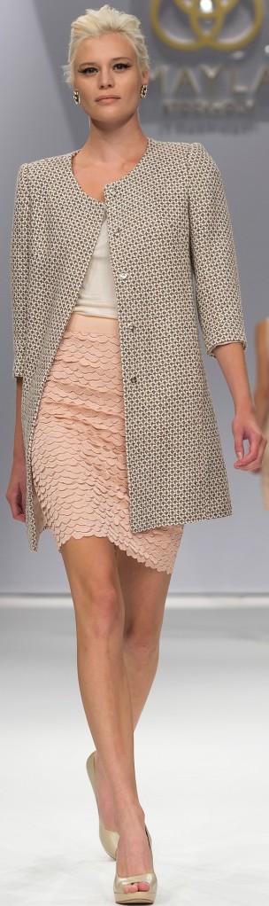 'Carrie' Coat Mayla