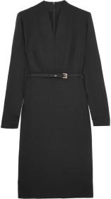 tivoli-stretch-wool-crepe-and-silk-crepe-de-chine-dress-black-max-mara