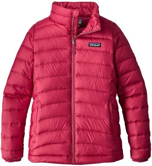 Down Sweater Jacket i Craft Pink Patagonia