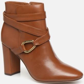 'Addington' Boots Ralph Lauren