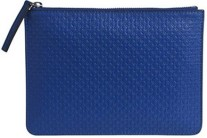 Dipple Pouch i Blue By Malene Birger