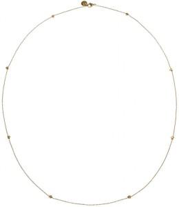 edblad-halsband-star-mini-multi-guld