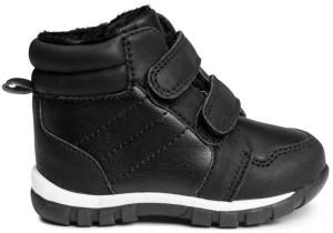 varmfodrade-sneakers-i-svart-hm