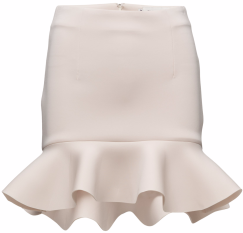 'Bini' Skirt i Sand By Malina