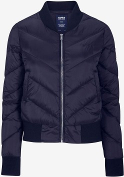 Dawn Jacket i Navy Svea