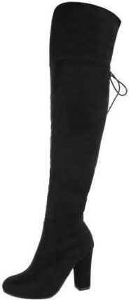 laceup-overknee-boots-high-i-black-stylelevel