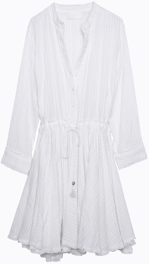 'Ranil' Dress Zadig & Voltaire