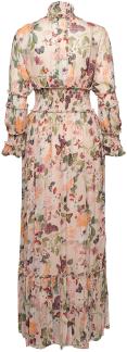 'Adriana' Dress i Sandy Blooms By Malina bak