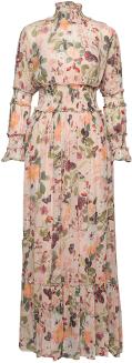 'Adriana' Dress i Sandy Blooms By Malina fram