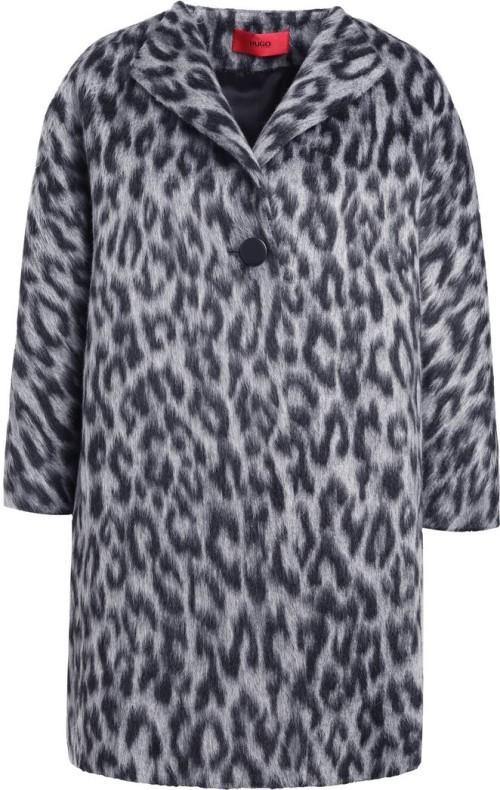 'Mathia' Short Coat Hugo Boss