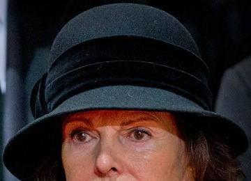 Svart hatt